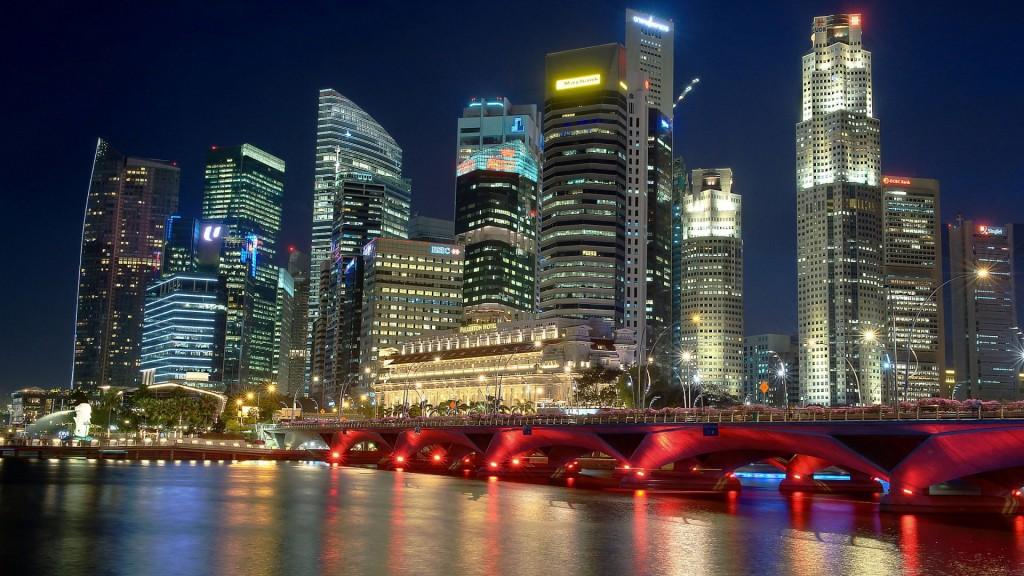 4K Night City wallpapers HD