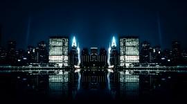 4K Night City Photo#1