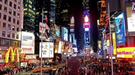 4K Night City Photo#4