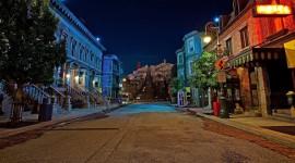 4K Night City Pics