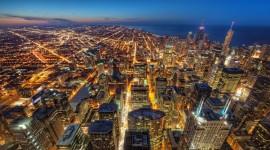 4K Night City Wallpaper 1080p