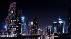 4K Night City Wallpaper Download