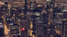 4K Night City Wallpaper For Desktop