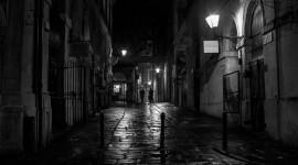 4K Night City Wallpaper Gallery