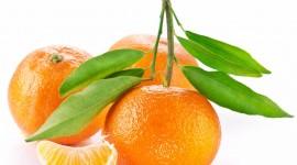 4K Orange Desktop Wallpaper HD