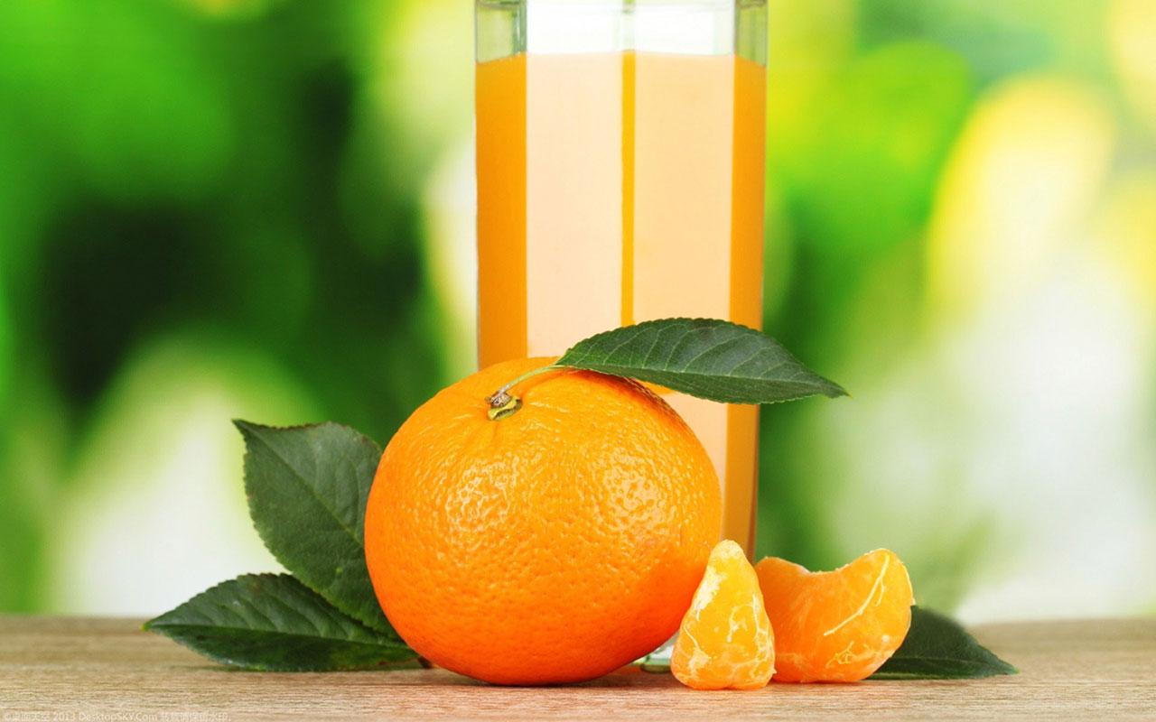 Or orange fruit hd wallpaper - 4k Orange