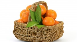 4K Orange Photo#1