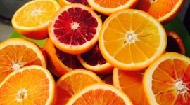 4K Orange Photo#3