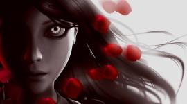 4K Petals Image Download