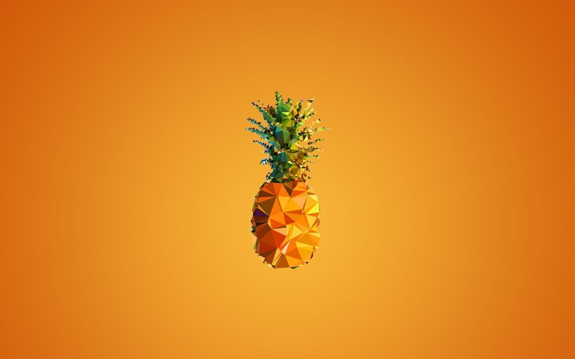 Best Wallpaper Mac Pineapple - 4K-Pineapples-Wallpaper-For-PC  Perfect Image Reference_244960.jpg