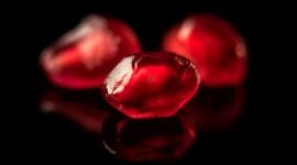 4K Pomegranate Fruit Desktop Wallpaper For PC