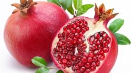4K Pomegranate Fruit Desktop Wallpaper Free