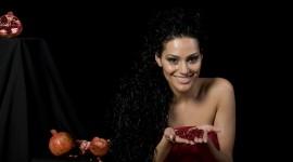 4K Pomegranate Fruit Photo Download