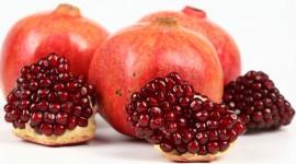 4K Pomegranate Fruit Wallpaper For PC