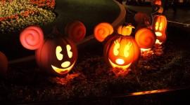 4K Pumpkin Photo
