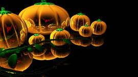 4K Pumpkin Wallpaper Full HD