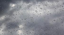 4K Rain Desktop Wallpaper For PC