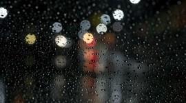 4K Rain Pics