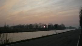 4K Scenic Route Photo