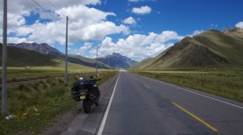 4K Scenic Route Photo Free#2