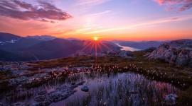 4K Sun Pics