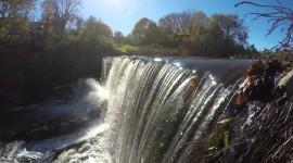 4K Waterfalls Photo Download