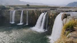4K Waterfalls Photo#2