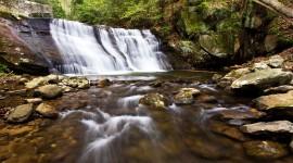 4K Waterfalls Photo#3
