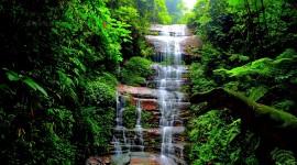 4K Waterfalls Pics