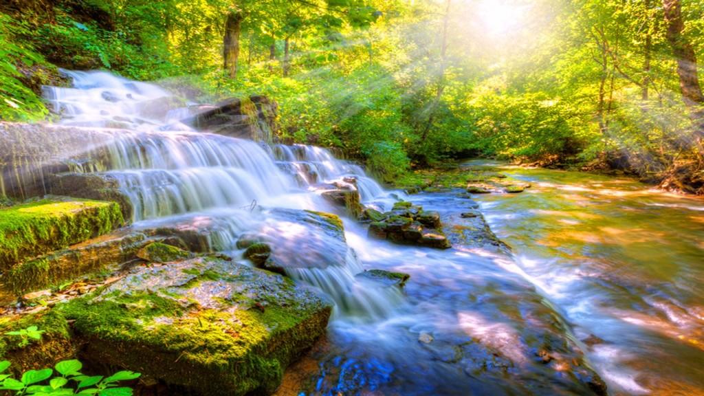 4K Waterfalls wallpapers HD