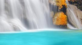 4K Waterfalls Wallpaper For Mobile