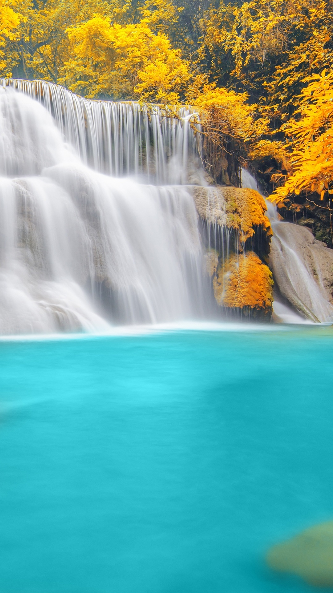 4k Waterfalls Wallpapers High Quality Download Free