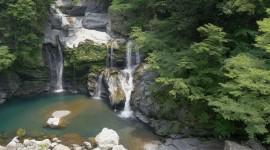 4K Waterfalls Wallpaper Free