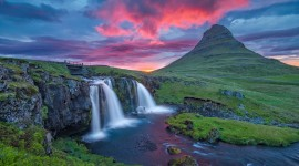 4K Waterfalls Wallpaper Gallery