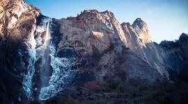 4K Waterfalls Wallpaper#3