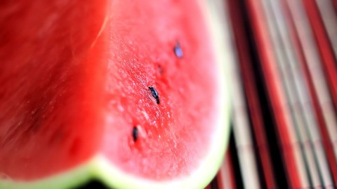 4K Watermelons wallpapers high quality