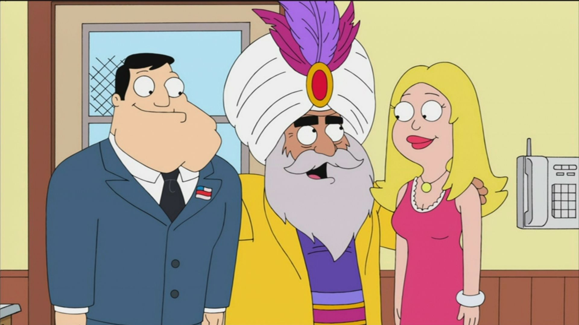 american dad wallpapers high quality download free