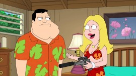 American Dad Wallpaper Free