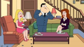 American Dad Wallpaper Gallery