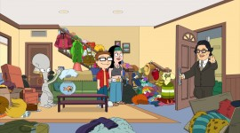 American Dad Wallpaper High Definition