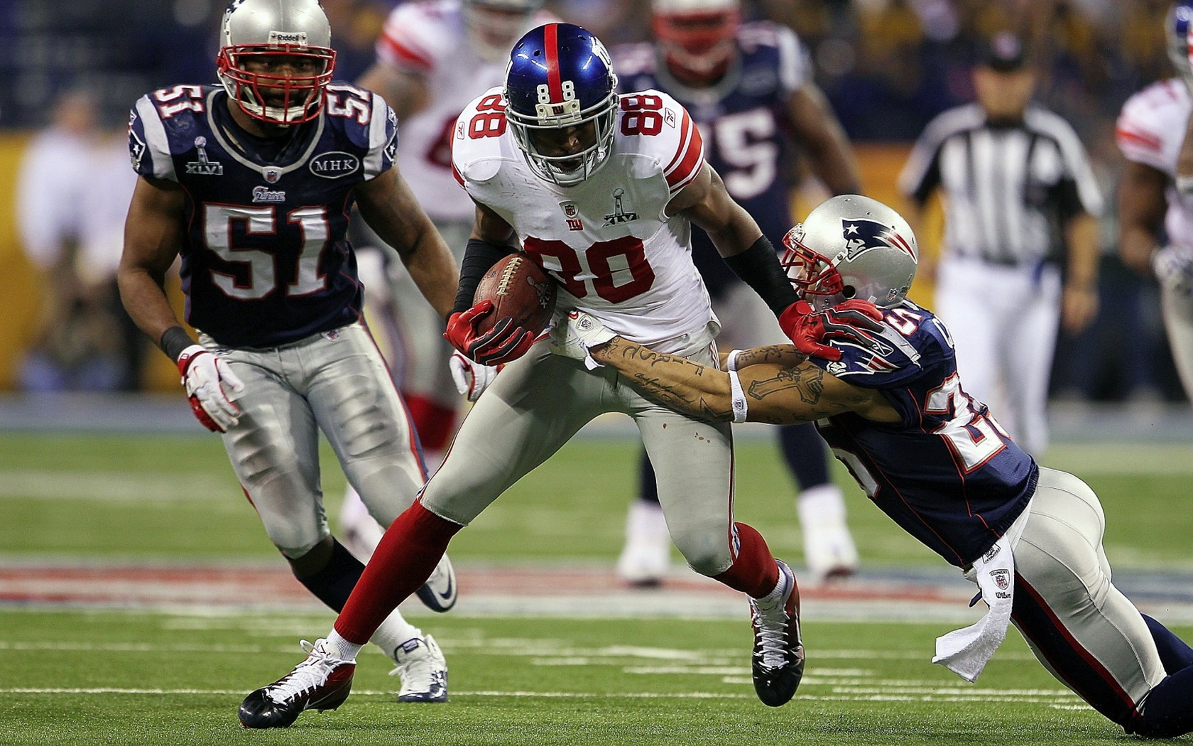 american football wallpapers high quality download free