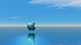 Apples Wallpaper For PC