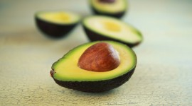 Avocado High Quality Wallpaper