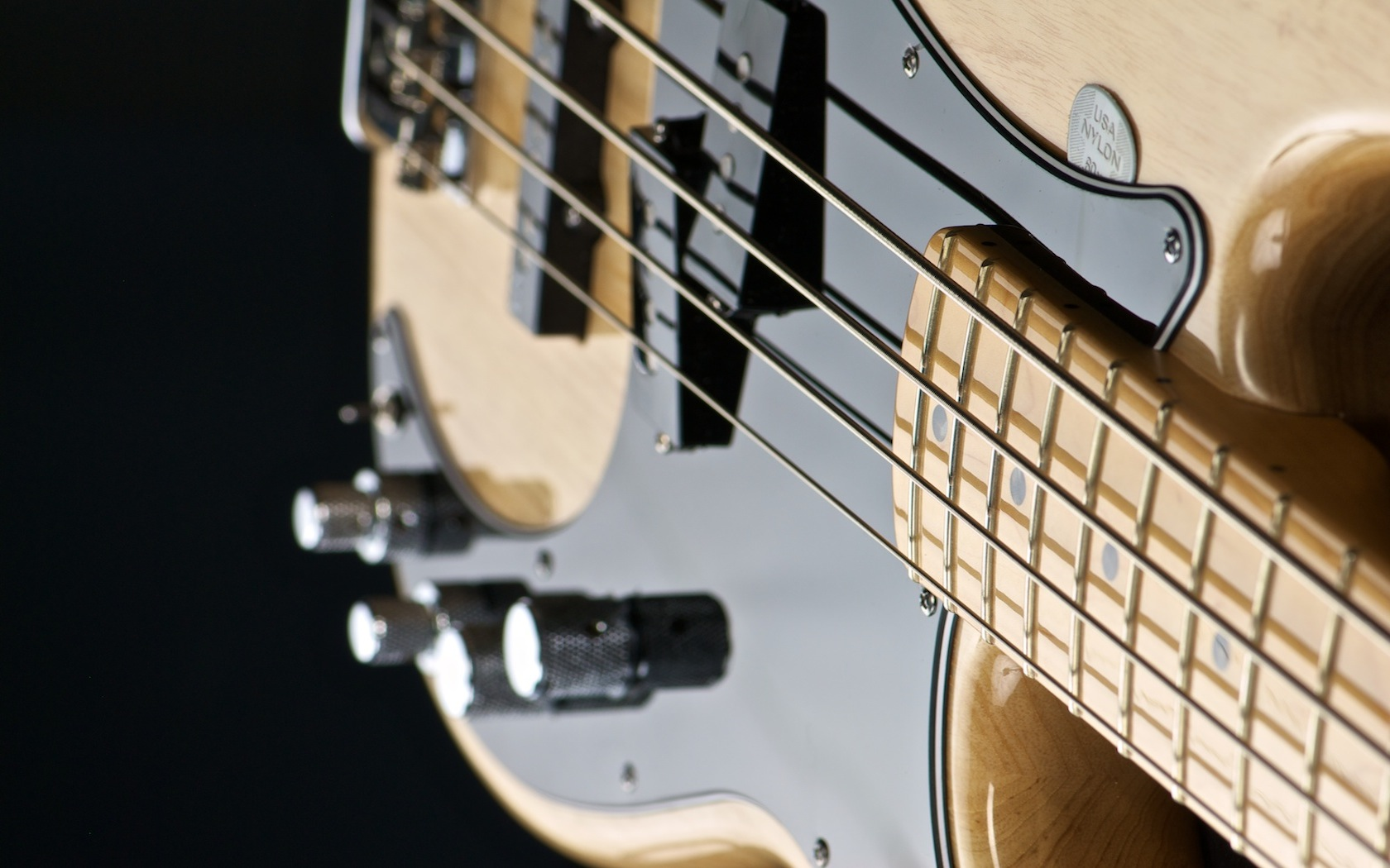 Bass Guitar Wallpapers High Quality Download Free