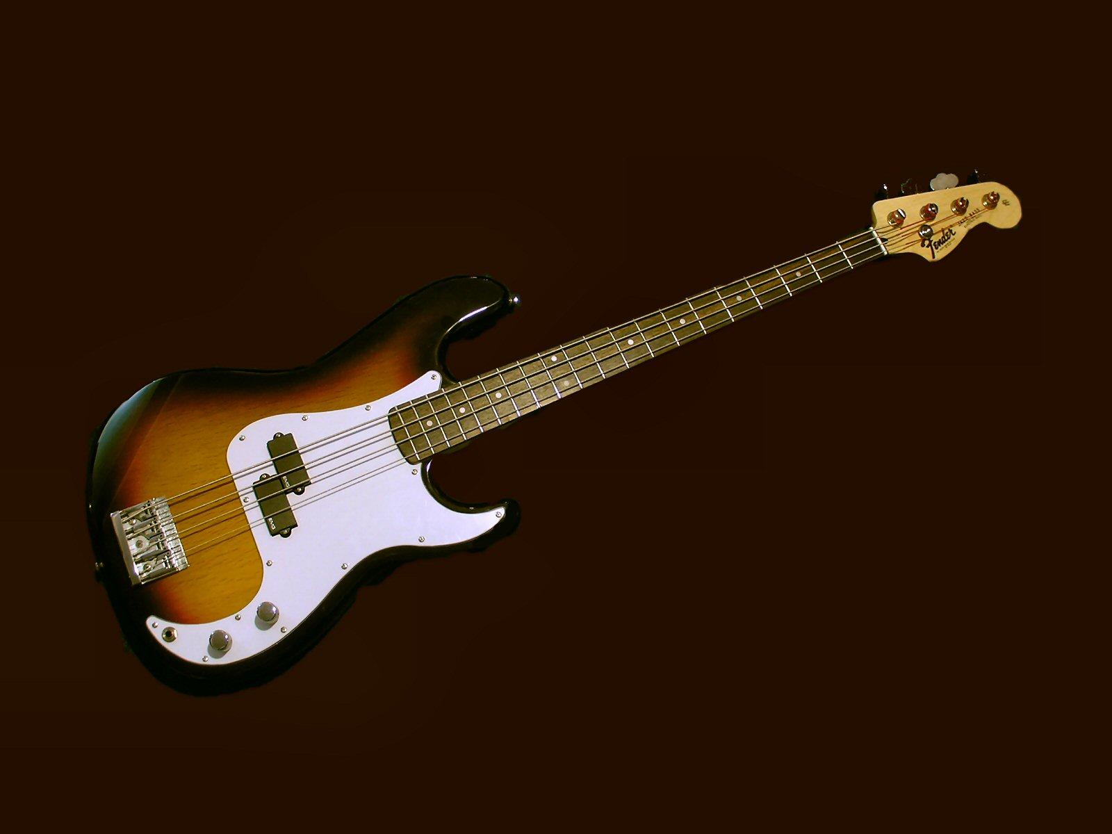 Bass Guitar Wallpapers High Quality