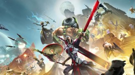 Battleborn Wallpaper For PC