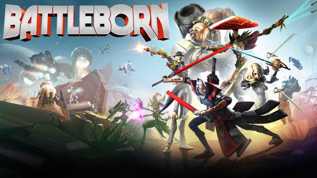 Battleborn wallpapers HD