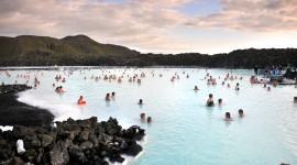 Blue Lagoon Best Wallpaper