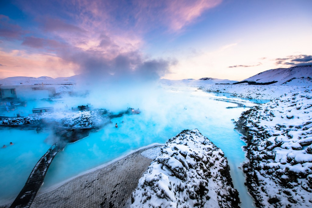 Blue Lagoon wallpapers HD