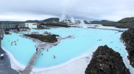 Blue Lagoon Desktop Wallpaper Free